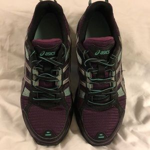 ASICS women's gel running shoe
